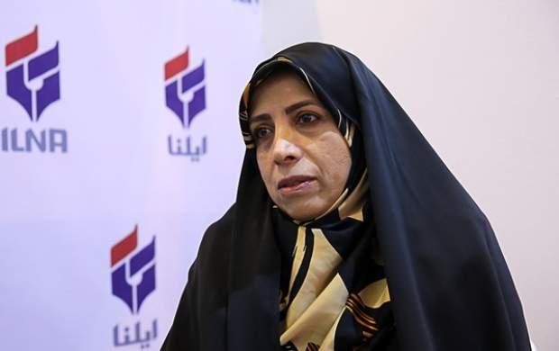 معاون حقوقی سابق روحانی هم ثبت نام کرد