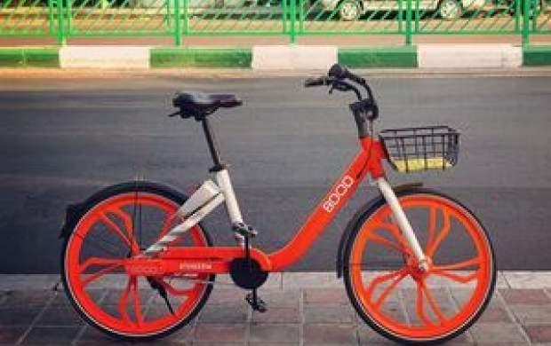 دوچرخههای نارنجی به تهران باز میگردند؟