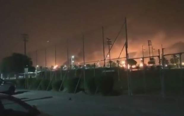 سازمان ملل ادعای حمله ایران به آرامکو را رد کرد