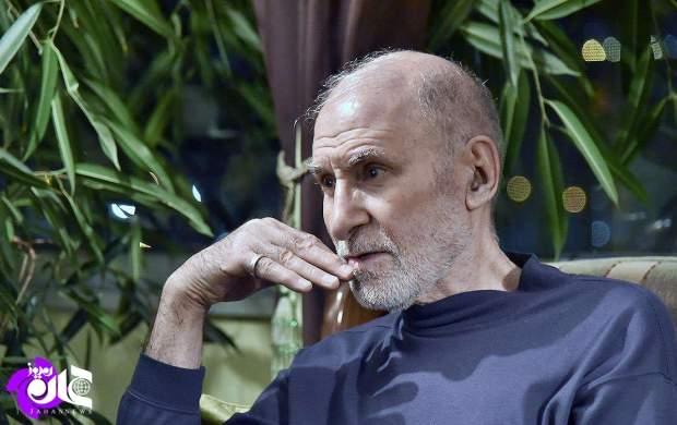 بهزاد نبوی: نظام به آقای روحانی اجازه بدهد!