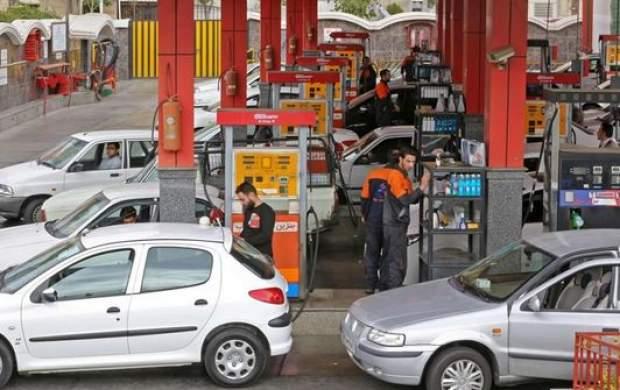 گرانی بنزین باعث افزایش تورم شد