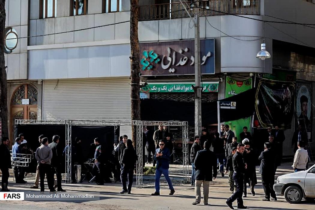 حضور مردم کرمان در « بیت الزهراء(س)» - اسلايد تصاوير - عکس ...