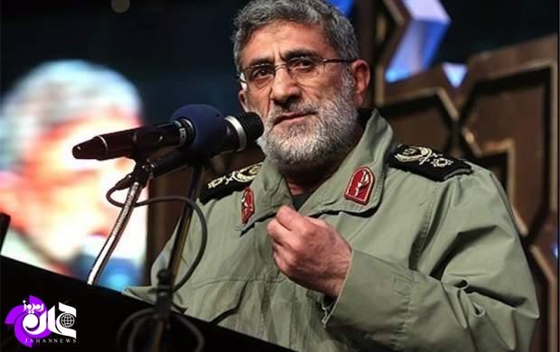 آغاز عملیات مناسبترین پاسخ ایران به آمریکا/ ابلاغ رسمی مهمترین گزینه برای «انتقام سخت» به سردار قاآنی