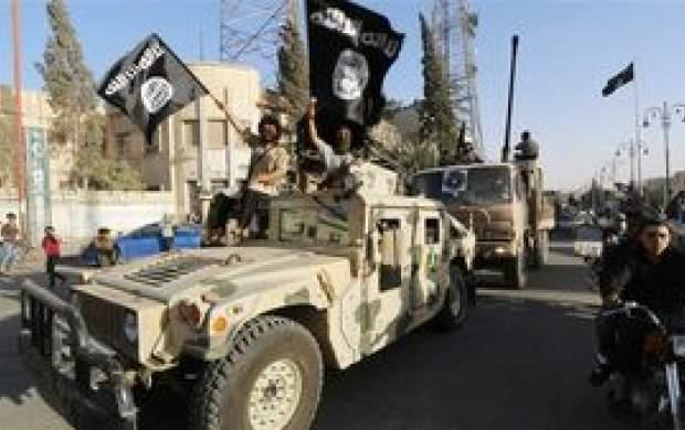 خوشحالی داعش از ترور سردار سلیمانی