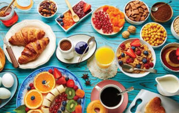 کدام غذاها در وعده صبحانه، لاغرتان میکند؟