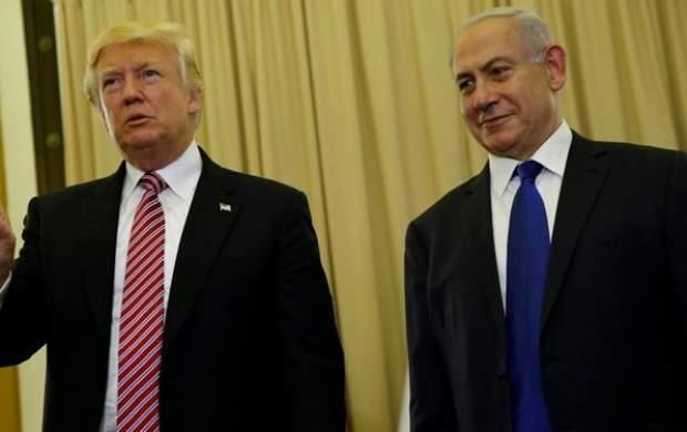 هراس اسرائیل از مرتبط شدن با ترور سردار سلیمانی