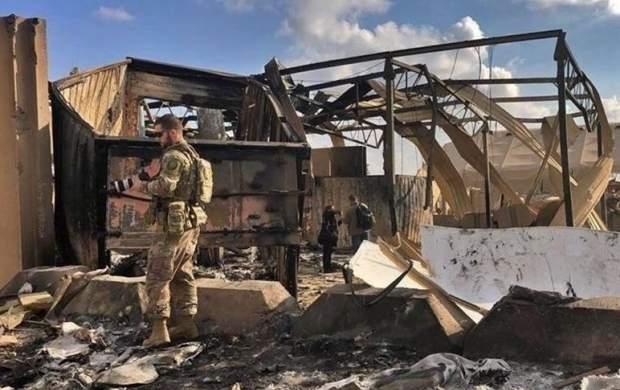 ۱۳۹ نظامی آمریکایی در عینالاسد کشته شدند