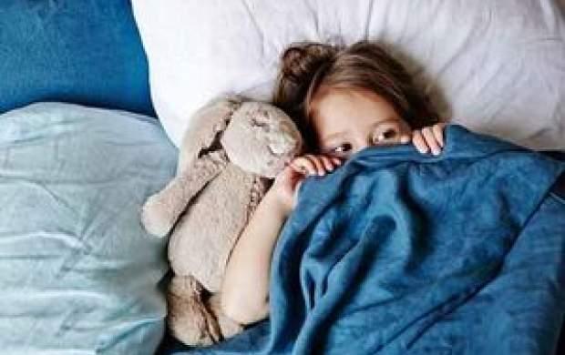 اگر خواب راحت شبانه میخواهید بخوانید