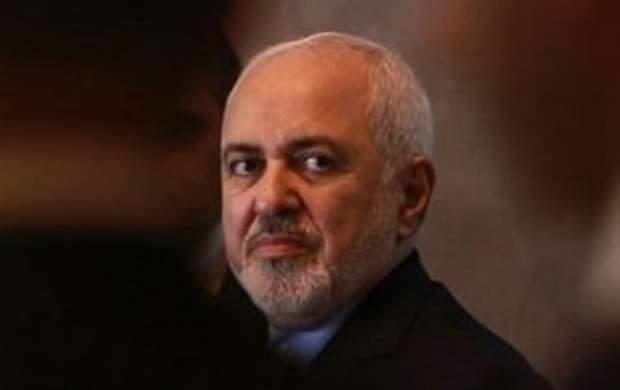 پاسخ ظریف به درخواست مذاکره عربستان