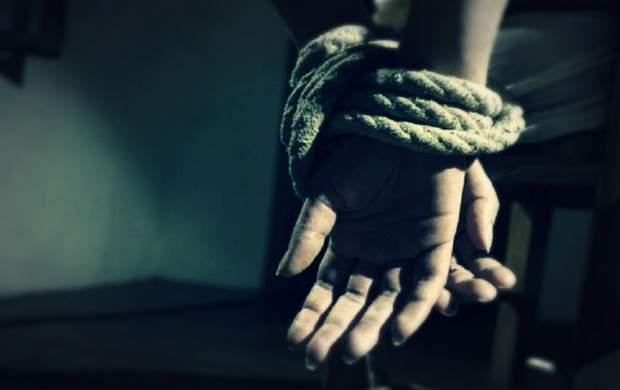 رهایی پزشک گروگان از شکنجه گاه مخوف