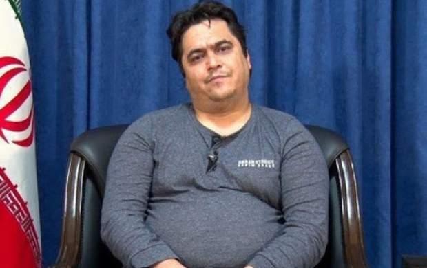 اقدامات مجرمانه روحالله زم در دادگاه اعلام شد