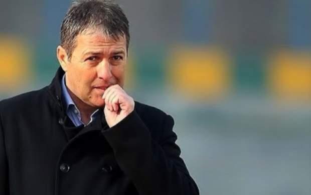 قرارداد اسکوچیچ با فدراسیون فوتبال رسما امضا شد