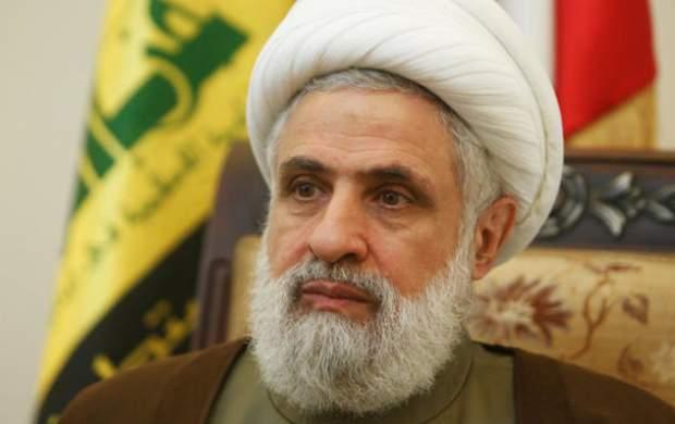 معاون حزب الله: هر کسی با ایران باشد پیروز است