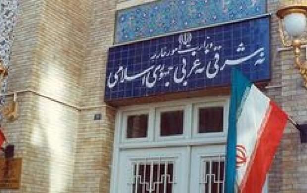 تشکیل «ستاد سردار سلیمانی» در وزارت خارجه