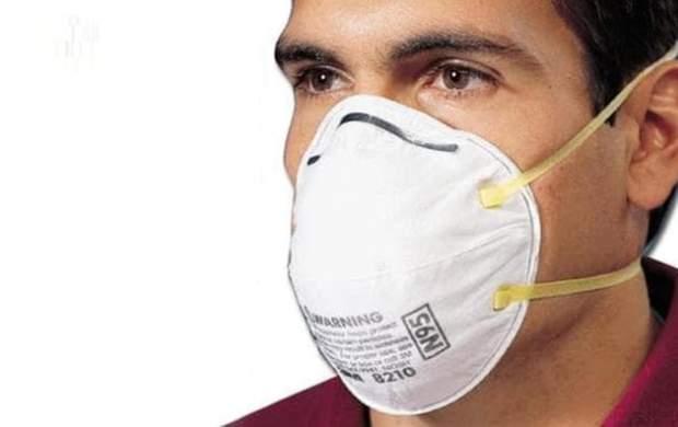 قیمت انواع ماسک تنفسی در بازار چند است؟