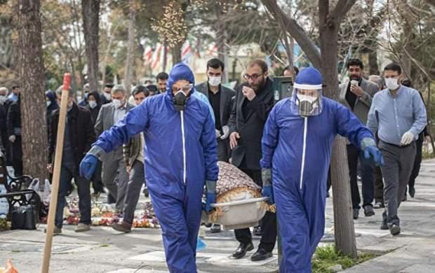 مبتلایان کرونا در ایران به ۴۳ نفر افزایش یافت