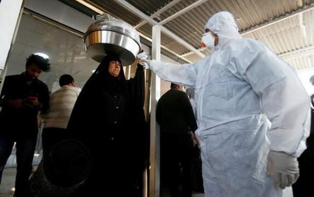 کرونا به عراق رسید/ ثبت اولین مورد ابتلا