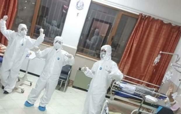 آخرین آمار بهبودیافتگان کروناویروس در کشور
