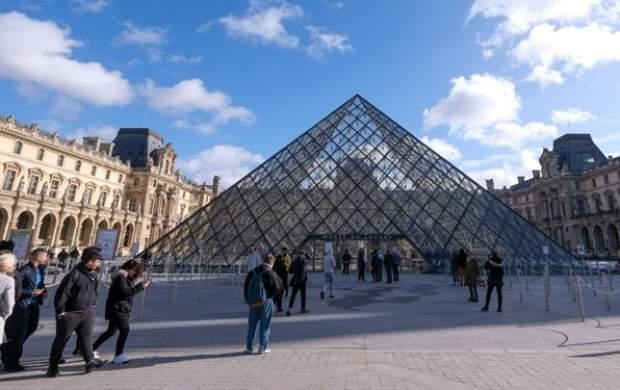 قربانیان کرونا در فرانسه به ۸۶۰ نفر رسید