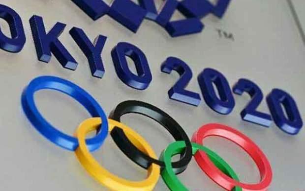 اعلام رسمی زمان جدید بازیهای المپیک توکیو