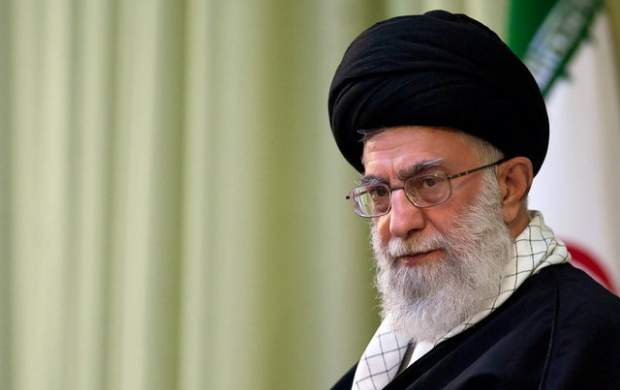 پیام رهبرانقلاب در پی شهادت میرزا محمد سُلگی