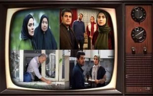 سریال ماه رمضان شبکه دو سیما مشخص شد