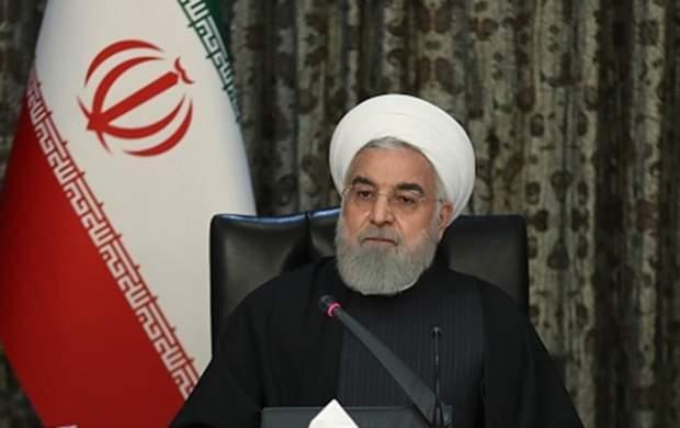 روحانی: عجلهای برای بازگشایی مدارس وجود ندارد