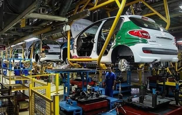 قیمتهای جدید خودروهای داخلی اعلام شد