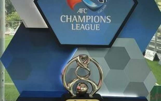 ضرر سنگین AFC در صورت لغو لیگ قهرمانان