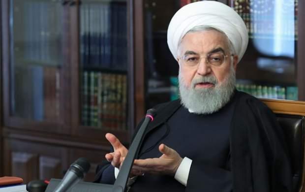 روحانی: بانکها حق خرید سهام عدالت را ندارند