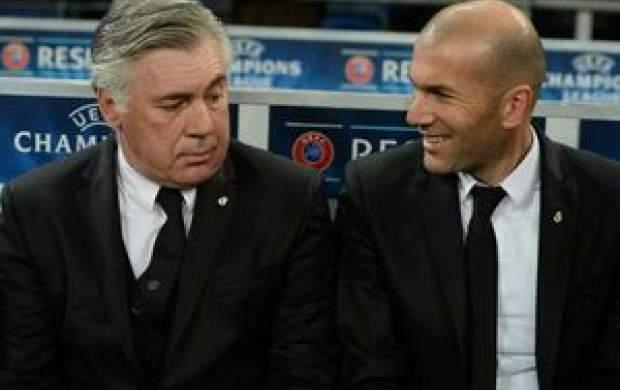 ۱۰ مربی موفق تاریخ لیگ قهرمانان اروپا
