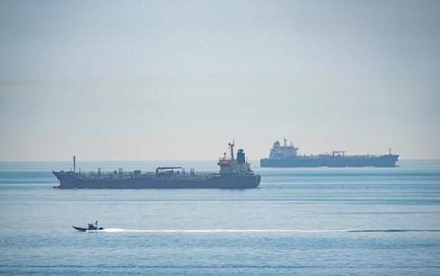 آمریکا نفتکشهای ایران را تهدید به تحریم کرد
