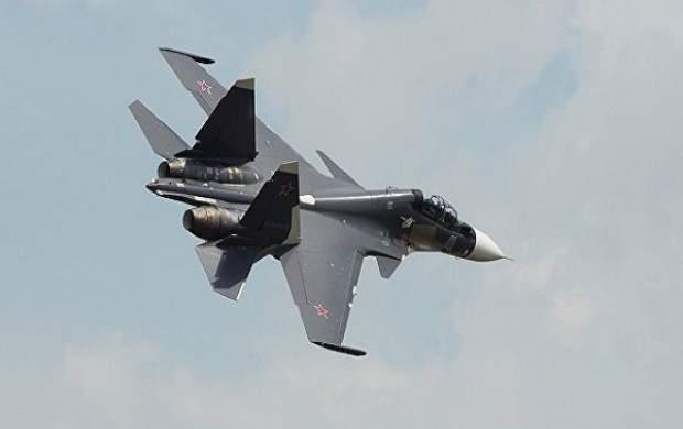 روسیه ۱۴ جنگنده در لیبی مستقر کرده است