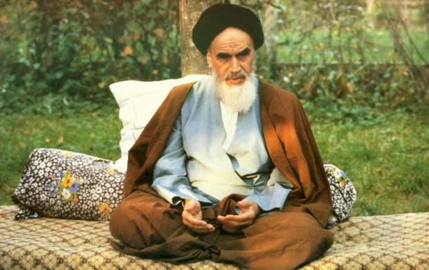 نظر امام در مورد پخش «اوشین» چه بود؟