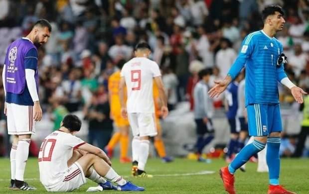 فوتبال ایران تعلیق نخواهد شد اما...