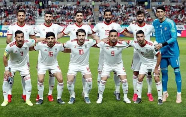 زمان برگزاری ۴ بازی ایران در انتخابی جام جهانی