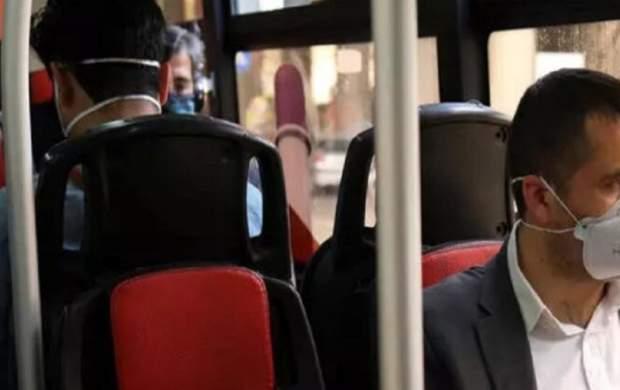 ۷ توصیه در پیشگیری ابتلا به کرونا در حمل و نقل عمومی