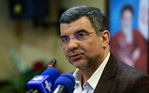 تختهای کرونایی تهران پُر شد