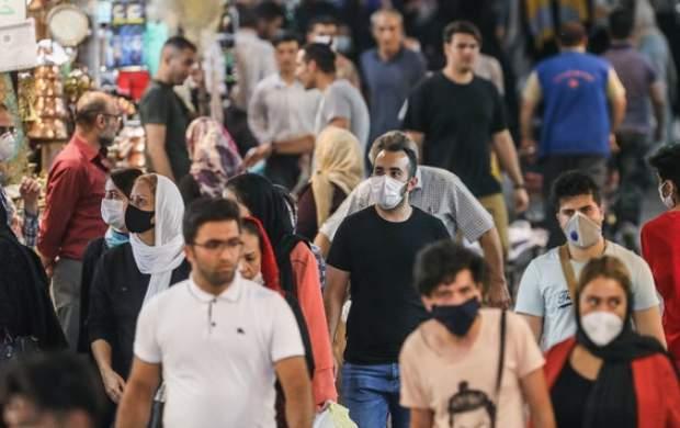 استفاده از ماسک نباید ایمنی کاذب ایجاد کند