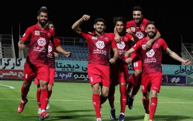 یورش پرسپولیسِ یحیی به ۱۰ رکورد لیگ برتر