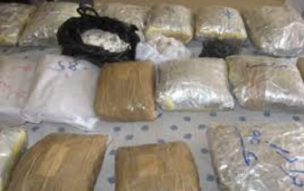 موادمخدر در کشور گران شد!