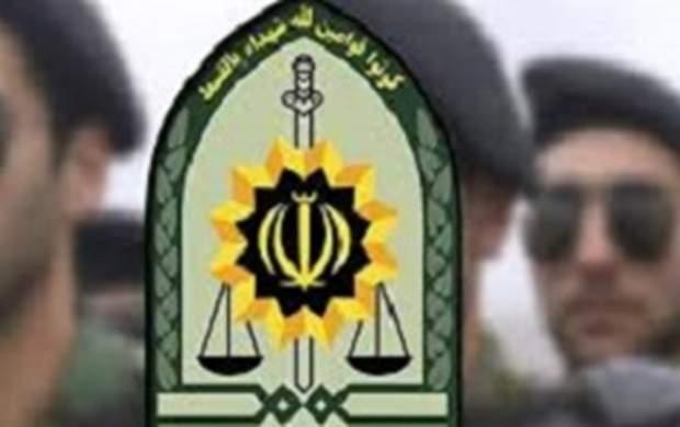 سردار ستاره جانشین فرمانده مرزبانی ناجا شد
