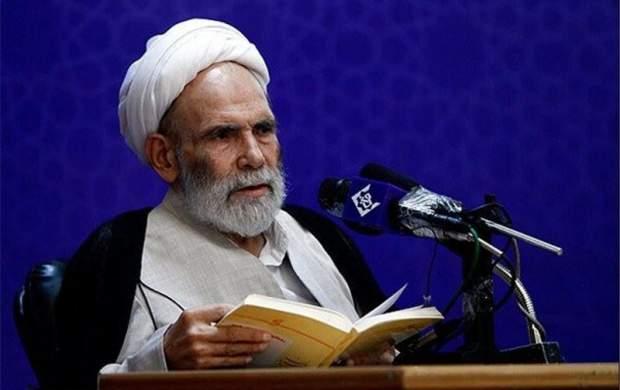 توصیههای آقا مجتبی تهرانی برای شب عرفه