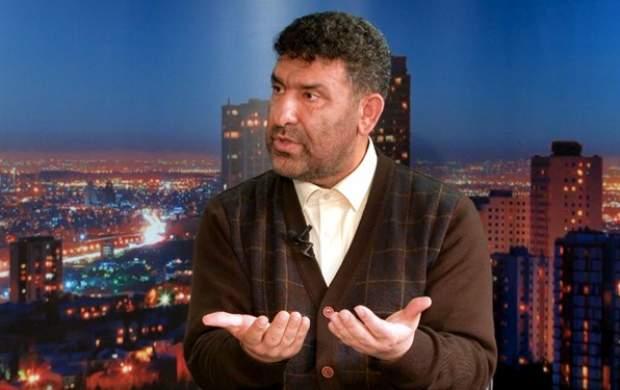 اعتراض حاج سعید حدادیان به تقطیع سخنانش