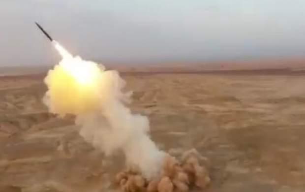 فیلم/ ابعاد استراتژیک مزرعه موشکی سپاه