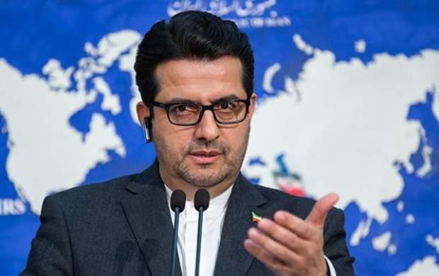 واکنش موسوی به بازداشت جمشید شارمهد