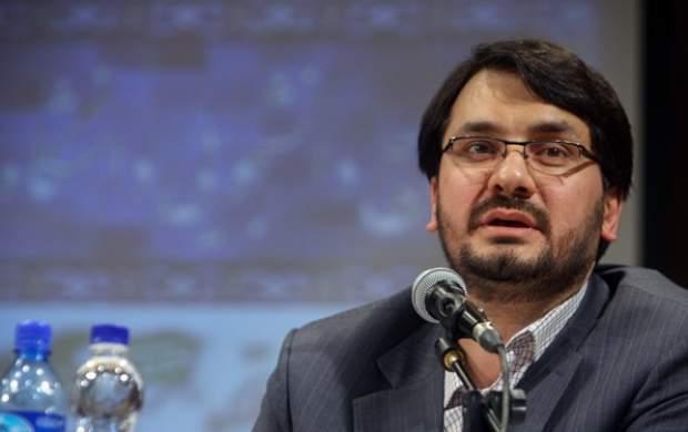 نامه حاجی بابایی به قالیباف درباره انتخاب بذرپاش