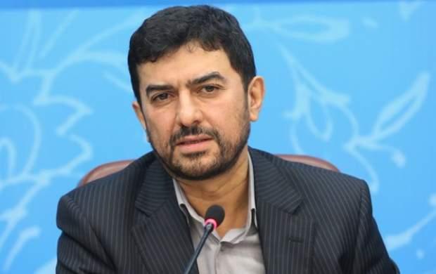 ایران صادرکننده ماشینآلات تولید ماسک شد