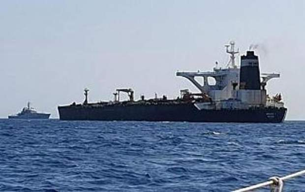 یک کشتی ایرانی در پاکستان توقیف شد