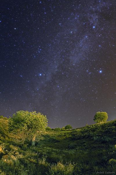 شهر نجومی ایران